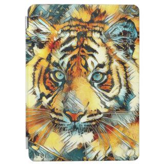 AnimalArt_Tiger_20170607_by_JAMColors Protection iPad Air