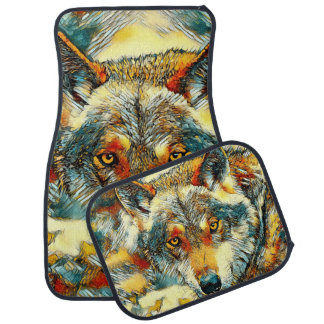 AnimalArt_Wolf_20170602_by_JAMColors Tapis De Sol