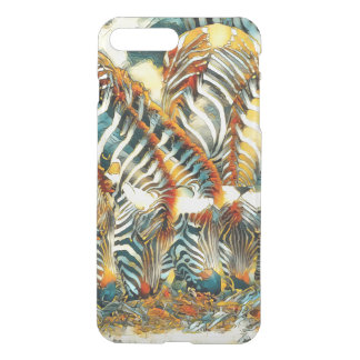 AnimalArt_Zebra_20170602_by_JAMColors Coque iPhone 7 Plus