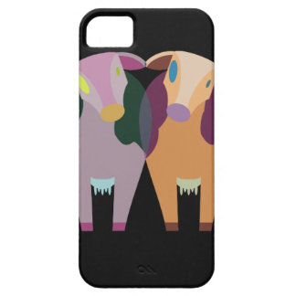 animaux coques iPhone 5