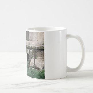 Animaux de zoo tasse à café