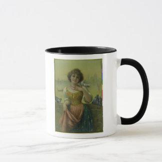 Animaux familiers mug