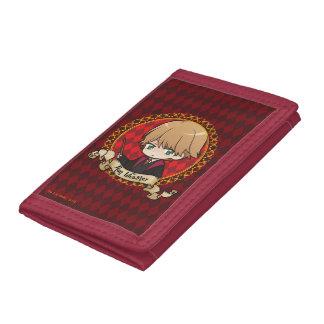 Anime Ron Weasley