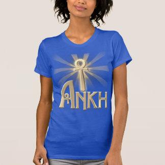 Ankh : Les femmes affinent le T-shirt du Jersey