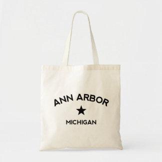 Ann Arbor Michigan Sac Fourre-tout