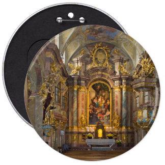 Annakirche, Wien Österreich Badge