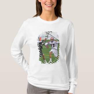 ANNAPOLIS, DM - 27 AOÛT : Kyle Sweeney #77 T-shirt