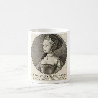 Anne Boleyn Mug
