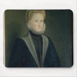 Anne de l'Autriche, reine de l'Espagne Tapis De Souris