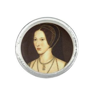 Anneau d'Anne Boleyn Bagues