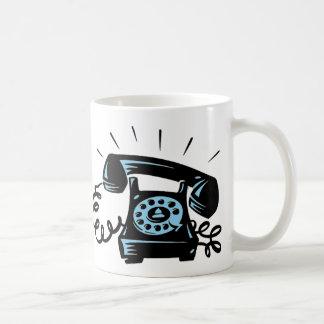 Anneau d'anneau mug
