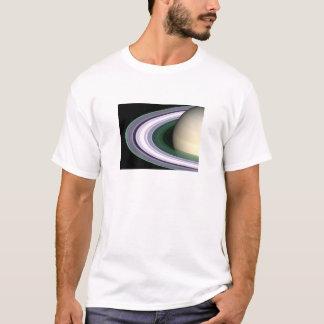 Anneaux de T-shirt de Saturn