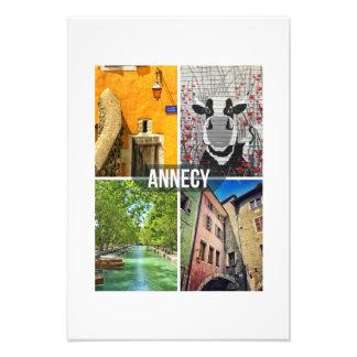 Annecy Impression Photo