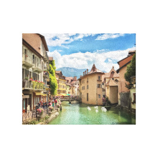 Annecy Toile