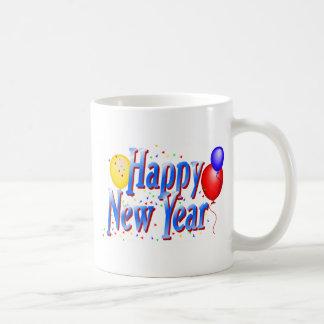 Année de T-shirts de bonne année nouvelle Mug