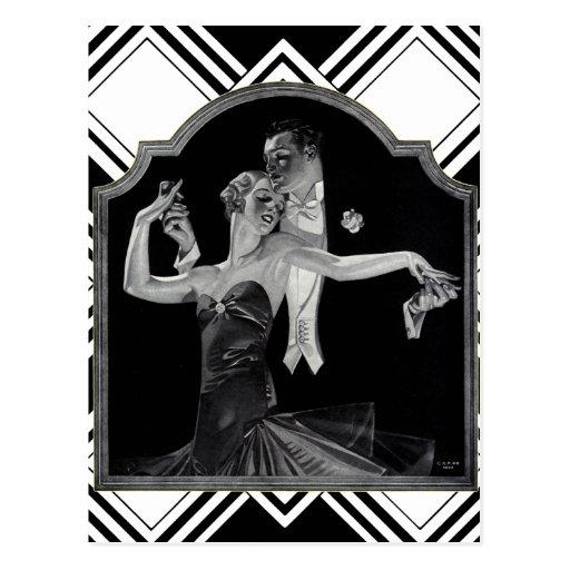 annees 30 dansant deco cartes postales rda9d0ddbc77f413cbaf75a3a25c0bd4d vgbaq 8byvr. Black Bedroom Furniture Sets. Home Design Ideas