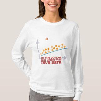 Annexe de statistiques t-shirt