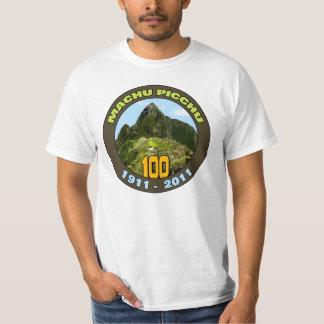 Anniversaire de Machu Picchu 100th T-shirt