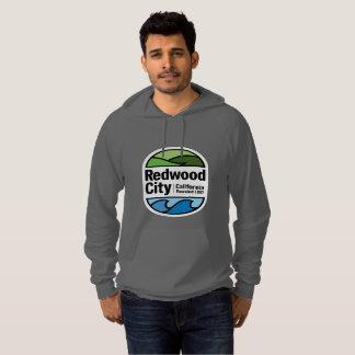 Anniversaire de Redwood City 150th Pull À Capuche