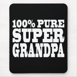 Anniversaires de grands-pères : Grand-papa superbe Tapis De Souris