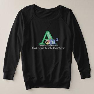 Annonce d'Edition spéciale plus le sweatshirt des