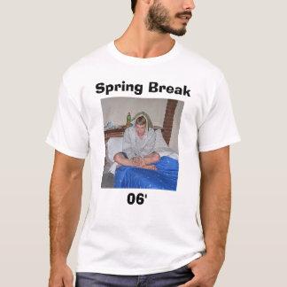 Annuaire téléphonique d'Andy, coupure de ressort T-shirt