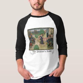 Anonyme : La révolte de paysans T-shirts