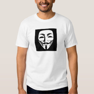 Anonyme T-shirt