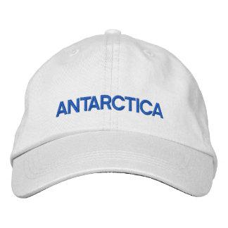 Antarctica* a personnalisé le casquette réglable