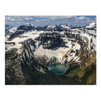 Antenne de lac Warderman Cartes Postales