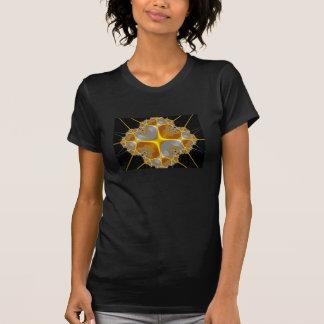 Antennes cosmiques t-shirt