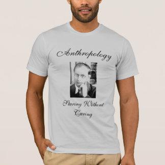 Anthropologie : Regarder sans fixement soins T-shirt