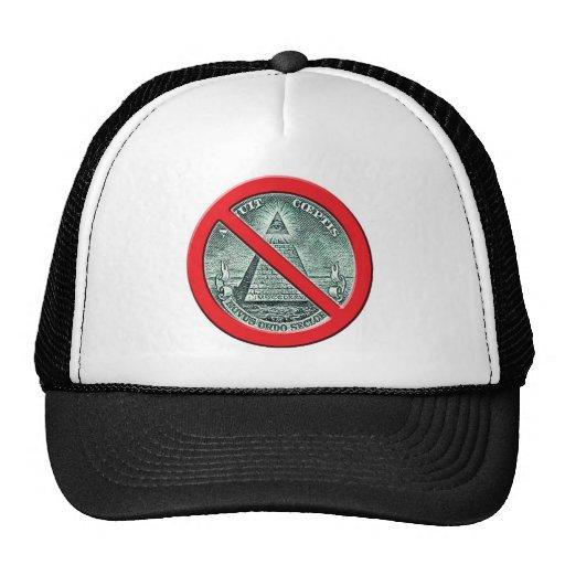 Anti casquette d'Illuminati