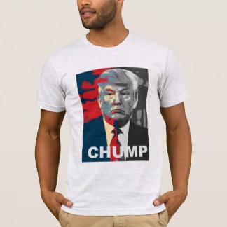 Anti chemise 2016 d'idiot de la campagne | de t-shirt