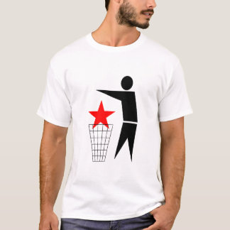 Anti-Communisme T-shirt