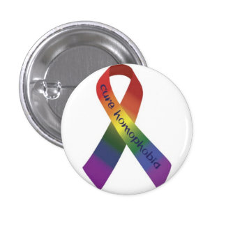 anti homofobia pin's