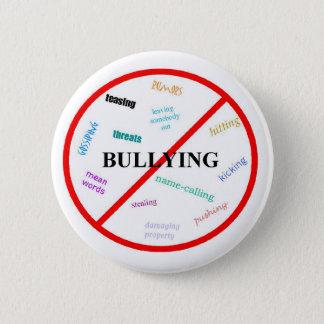 Anti intimidation badge