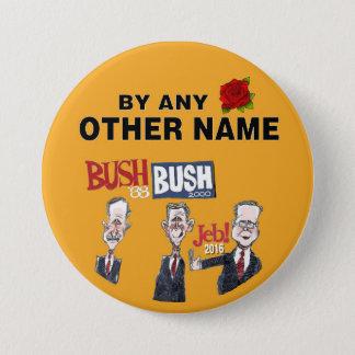 Anti-Jeb Bush 2016 Badges