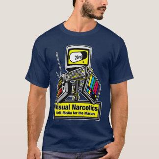 Anti-Médias pour la chemise des masses T-shirt