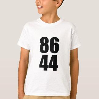 Anti-Obama 86 44 T-shirts et plus !