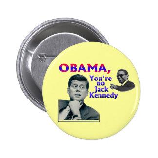 Anti-Obama Pin's