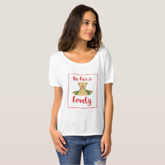 Anti racisme t-shirt
