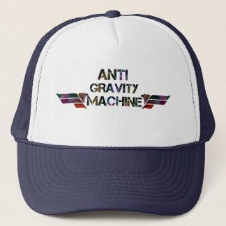 anti relance de machine de gravité casquette