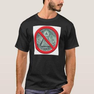 Anti T-shirt d'Illuminati