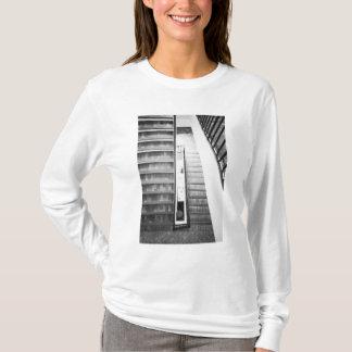 Antibes France, musée de Picasso d'escaliers T-shirt