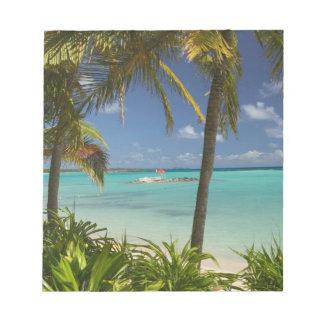 Antilles françaises, Guadaloupe, grand Terre, 2 Blocs Notes