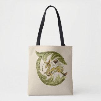 Antilope bizantine sac