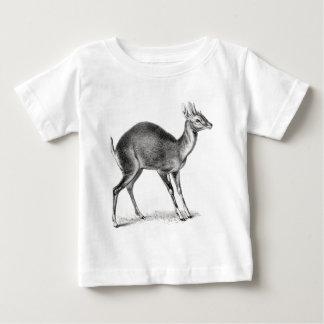 Antilope Quatre-À cornes T-shirt
