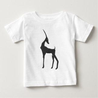 Antilope T-shirt Pour Bébé