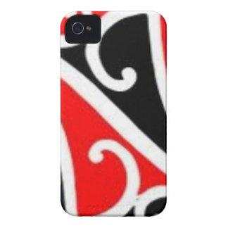 aotearoa maori coques Case-Mate iPhone 4